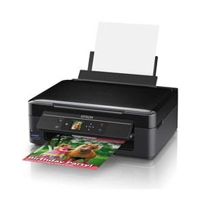 EPSON XP-340 Expression Home MFP - Print/Copy/Scan - USB- Wifi D