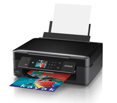 EPSON XP-440 Expression Home MFP - Print/Copy/Scan - USB- Wifi D