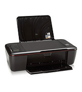 HP DJ3000 Wireless Printer