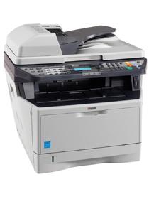 KYOCERA FS1128MFP 28ppm 1200DPI Laser Multi Function Printer wit