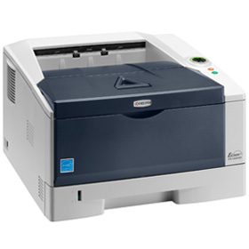 KYOCERA FS1320D 35ppm A4 Mono Laser Printer std duplex unit for