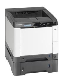 KYOCERA FS-C5150DN 21ppm Colour Laser Printer