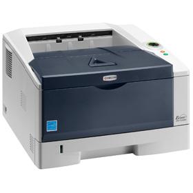 KYOCERA ECOSYS P2035d  30ppm A4 duplex laser printer 32MB 1200 d