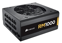 "1000W ""Corsair"" RM-1000 ATX Power Supply, 80 PLUS Gold Certified"