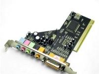 CMI 8738  Audio 3D PCI Sound Card
