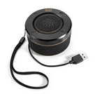 Altec Lansing Orbit-M Portable USB powered Speaker Black