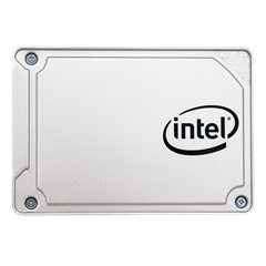 "Intel 545s 512GB 2.5"" SATA III SSD - Read: Up to 550MB/s, Write:"
