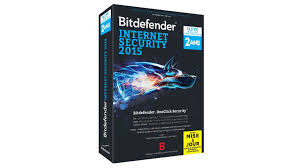 BITDEFENDER Internet Security -OEM-