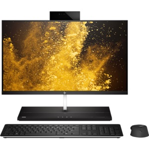HP EliteOne 1000 G2 AIO - Intel i5-8500T, 8GB RAM, 256GB SSD, 23