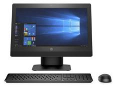 "HP ProOne 600 G3 AIO - Intel i5-7500/8GB/256GB/21.5"" / W10P"