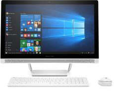 HP Pavilion 24-R159A AIO - Intel i5-8400T, 8GB RAM, 1TB 7200RPM - Click Image to Close