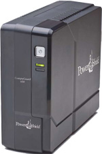 POWERSHIELD CompuGuard 650 UPS