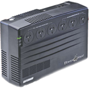 POWERSHIELD Safeguard 750VA Powerboard Style Line Interactive UP