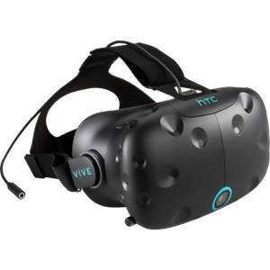 HTC Vive Business Edition Virtual Reality Head Mounted Display