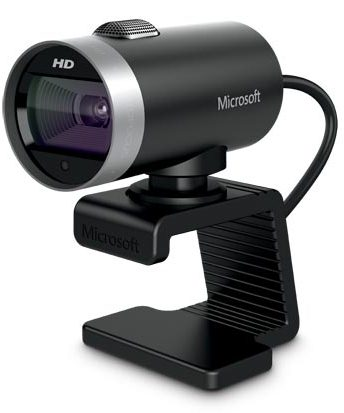 MICROSOFT LIFECAM L2 Cinema, 720p HD Video Widescreen