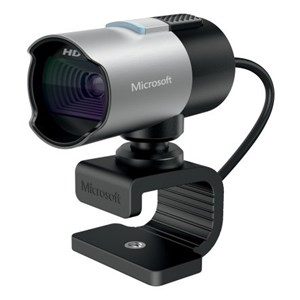 MICROSOFT LIFECAM Studio, 1080p HD Video Recording / 720p Video