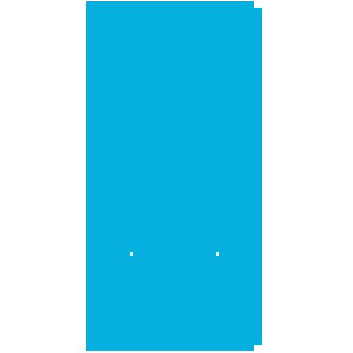 An icon case