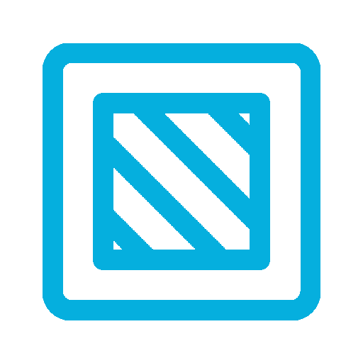 An icon cpu